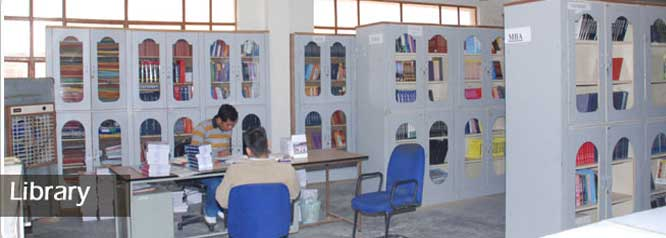 We also provide Book Bank Facilities to our students.